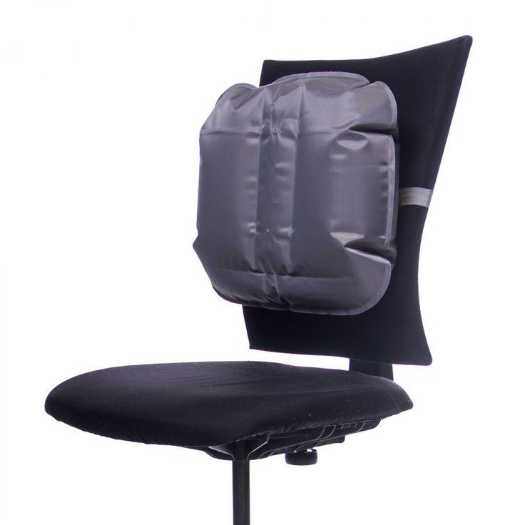 best 25 office chair back support ideas on pinterest designer office chairs adjustable. Black Bedroom Furniture Sets. Home Design Ideas