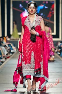 Lajwanti, Pakistani couture
