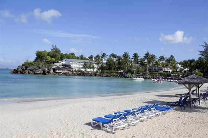 Hotel Deal Checker - La Creole Beach Hotel & Spa Gosier