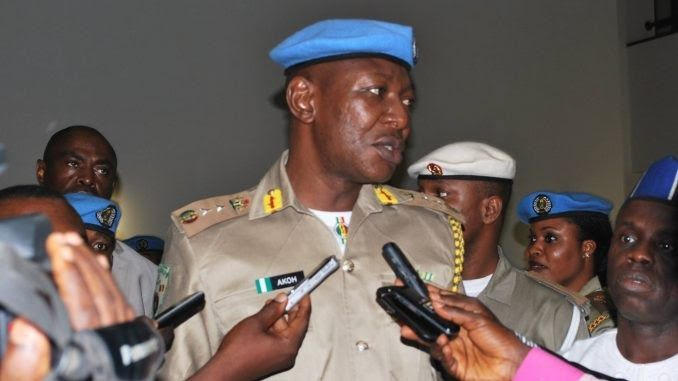 The Federal High Court Abuja on Wednesday granted Dickson Akor National Commandant Peace Corps of Nigeria bail in the sum of N10m.  In his ruling the trial judge Justice John Tsoho said the court was inclined to grant the bail to the applicant because the alleged offences were not capital in nature.  The court said the submission of the complainant that the applicant might influence or interfere with police investigation is speculative and mere apprehension.  The judge ordered the defendant…