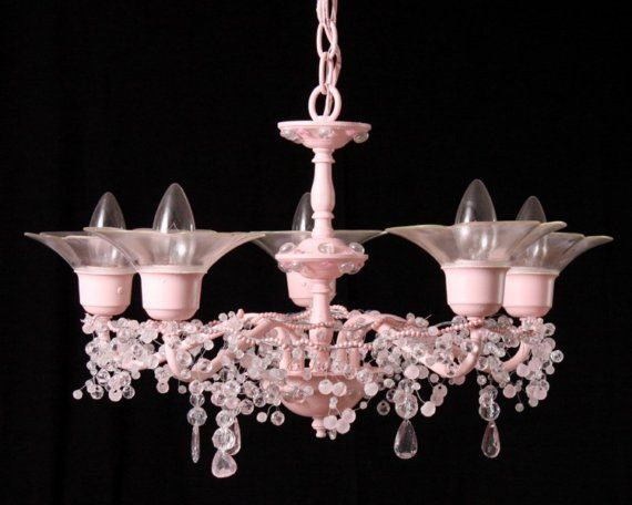The 25 Best Pink Chandelier Ideas On Pinterest For S Room Bedroom And What Is