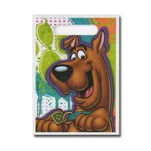 Scooby Doo Treat Sacks (8/pkg)