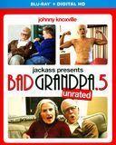 Jackass Presents: Bad Grandpa .5 [Includes Digital Copy] [UltraViolet] [Blu-ray] [English] [2014]