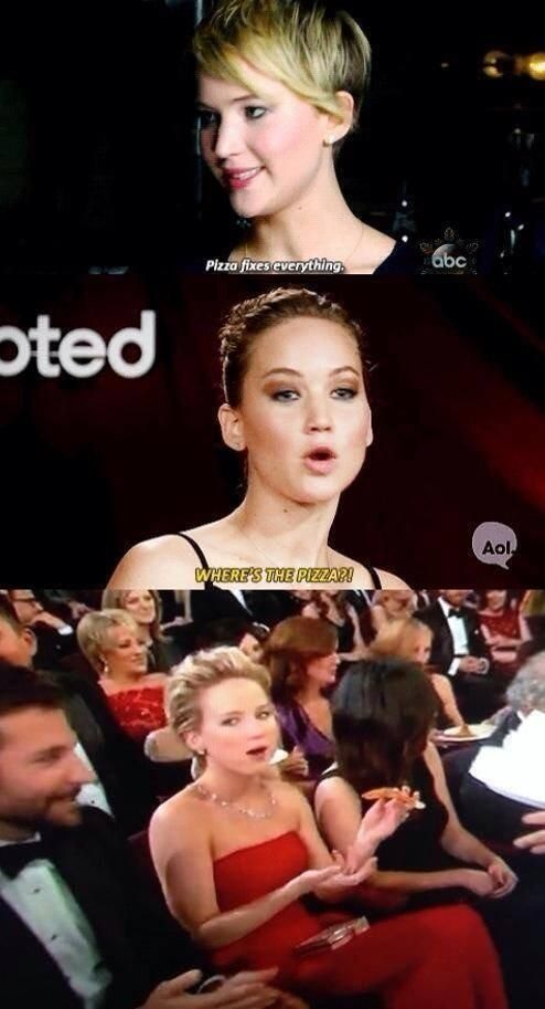 Jennifer Lawrence: a biography