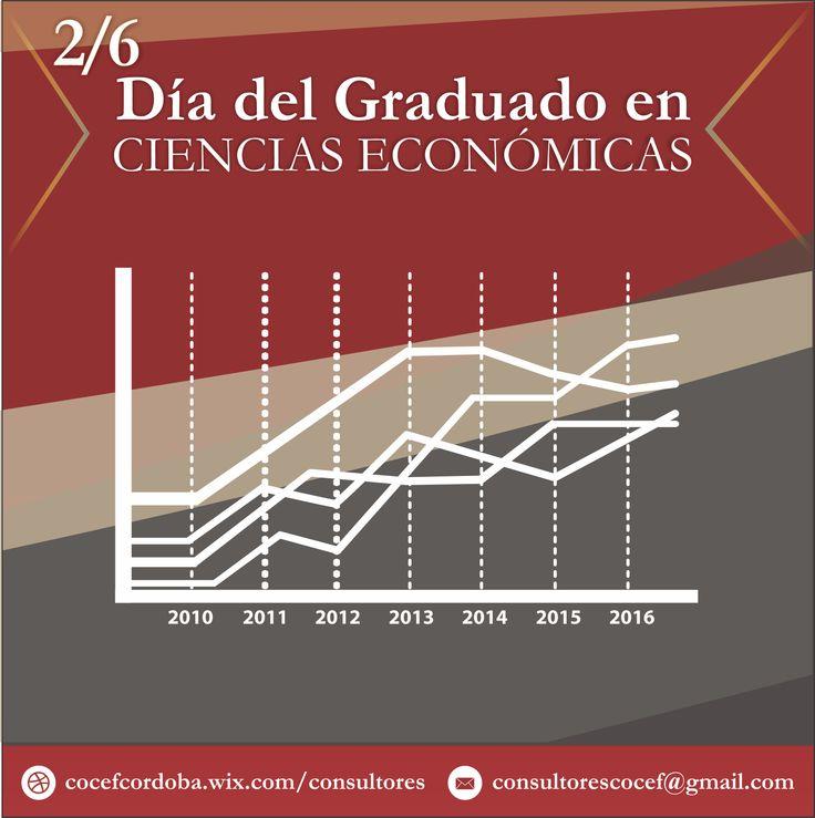 Día del Graduado en Cs Económicas