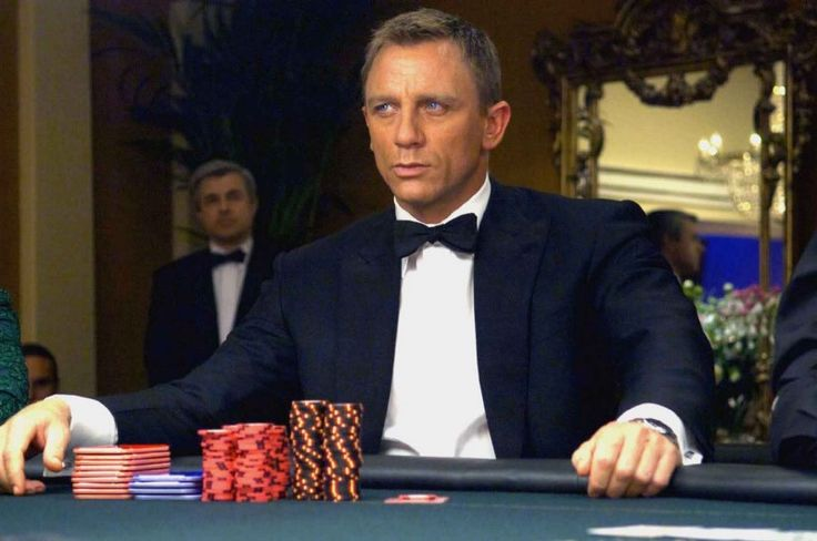 And The Next James Bond Is… – Film School Rejects