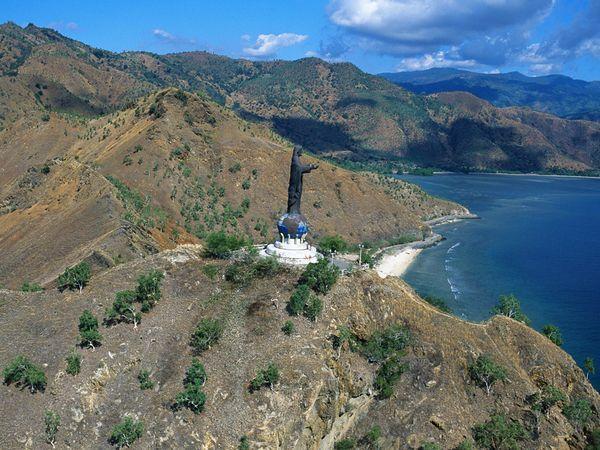 images of east timor (timor leste) | Mon grenier à maillots: Timor-Oriental…