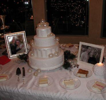Wedding Cake Table Ideas Showersparty Ideas Wedding Cake Table