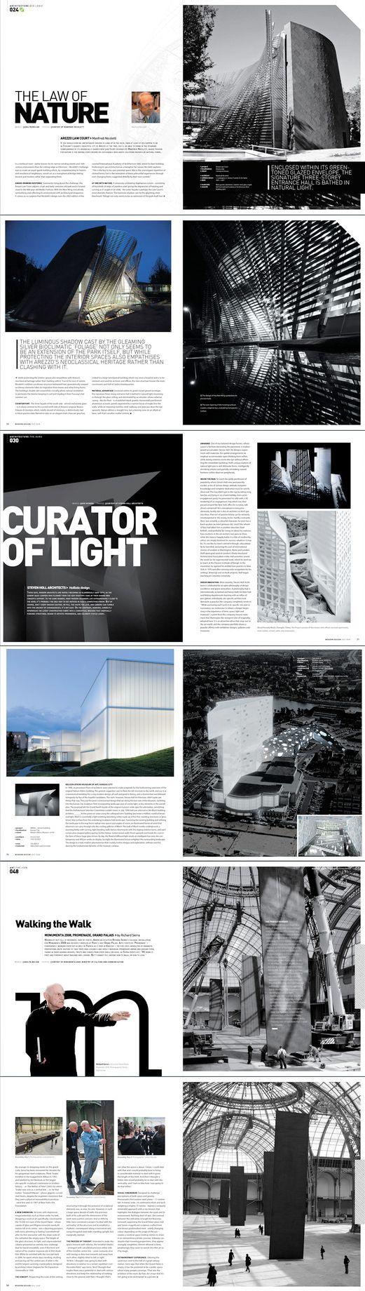 Modern Design. Arquitecture & Art