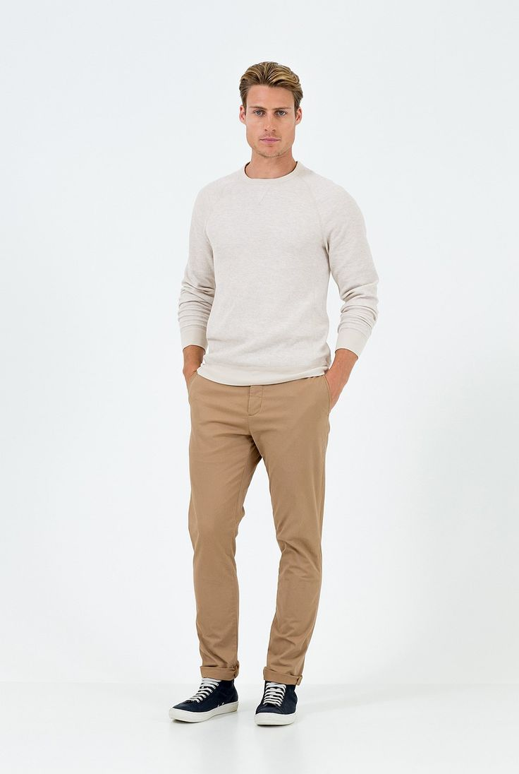 Country Road Slim-Fit Chino