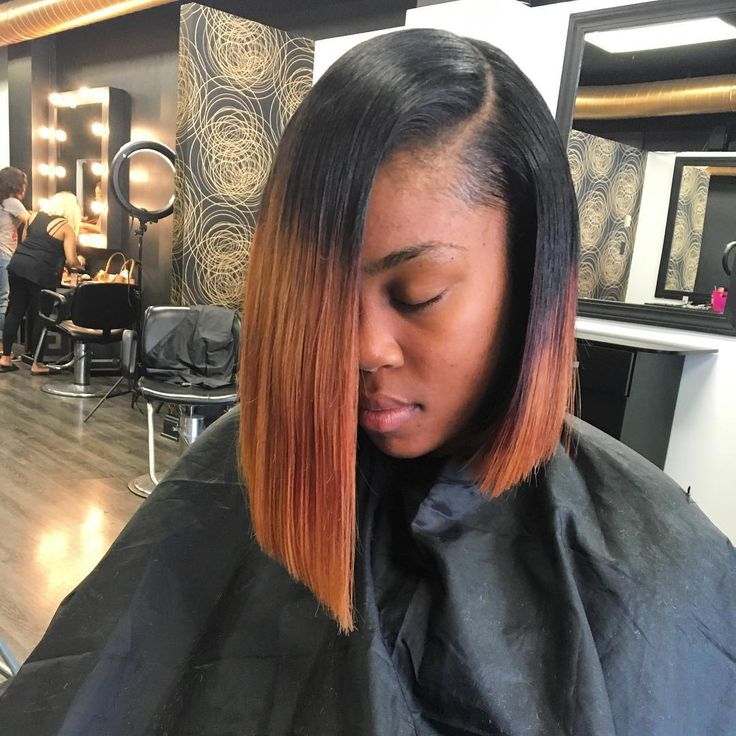 60 Exquisite Long and Short Bob Hairstyles for Black Women — Find Your Perfect Cut! | SEASONS ...