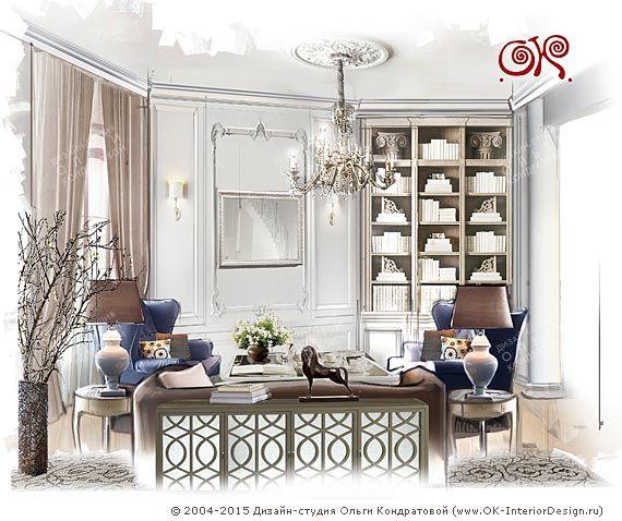 409 Best Interior Design Manual Rendering Images On Pinterest