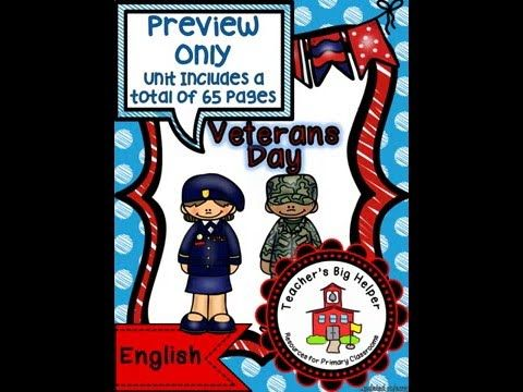 Veterans Day Video Preview