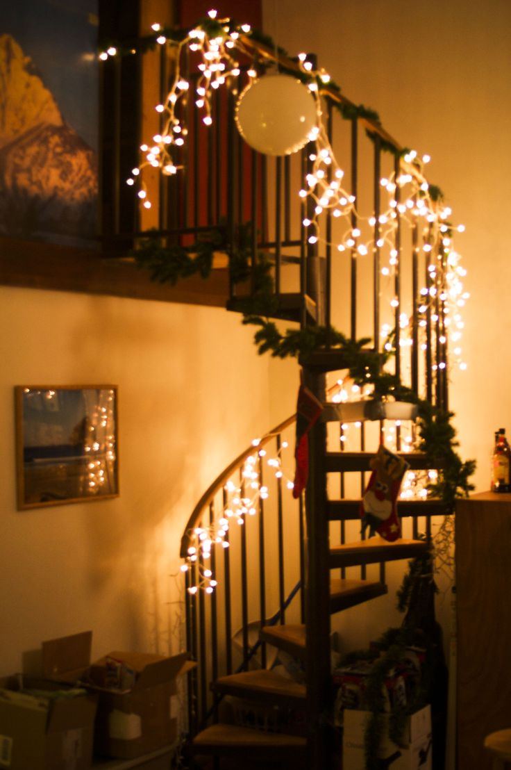 Lighting Basement Washroom Stairs: Best 25+ Spiral Staircases Ideas On Pinterest