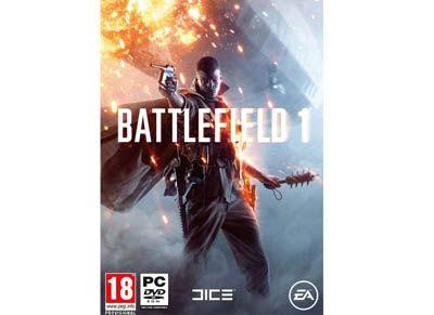 Battlefield 1 - PC Game - http://tech.bybrand.gr/battlefield-1-pc-game/