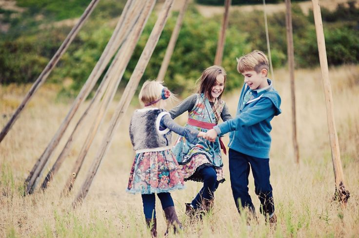 Siblings » Simplicity Photography