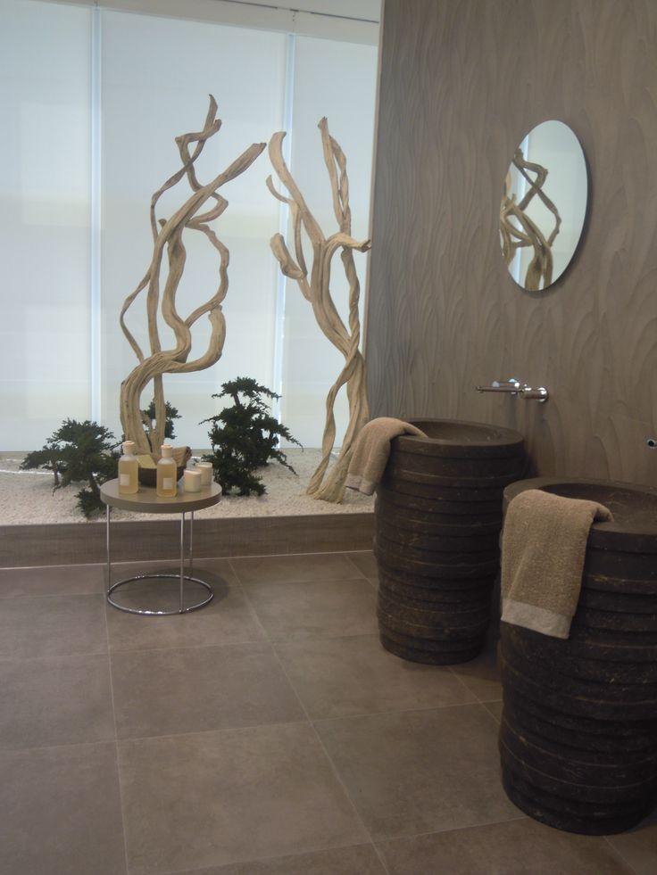 Ambiente bagno porcelanosa