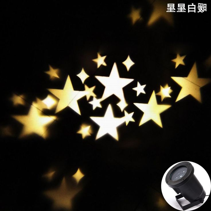 Xmas light projector 25 pinterest 3 color laser star ip65 110v 240v useu led outdoor ip65 waterproof laser stage lightxmas light projectoryark decorations 3890 mozeypictures Gallery