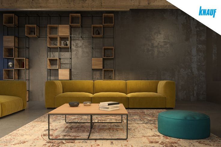 Ideas para tus espacios.