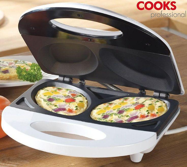 Electric Omelette Maker Kitchen Gadgets