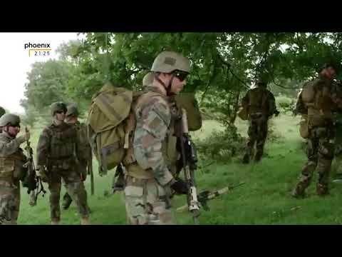 Auftrag Abschreckung – Nato-Manöver in Rumänien Im NATO-Mitgliedsland Rumänien finden in diesem Jahr nahezu fortwährend militärische Übungen statt – in Größenordnungen, die die Menschen vor Ort noch nie erlebt haben. Denn die gewaltsamen Auseinandersetzungen in der Ostukraine wie auch die...