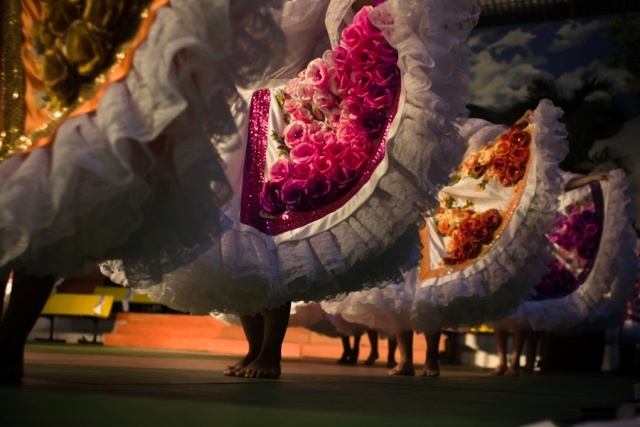 Festival Folclórico y Reinado Nacional del Bambuco en Neiva. Conoce #Neiva con #EasyFly tu #DestinoFavorito.  Más en http://www.easyfly.com.co/Vuelos/Tiquetes/vuelos-desde-neiva