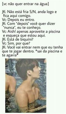 Fanfic / Fanfiction Pequenos imagines (BTS) - Capítulo 14 - Jungkook