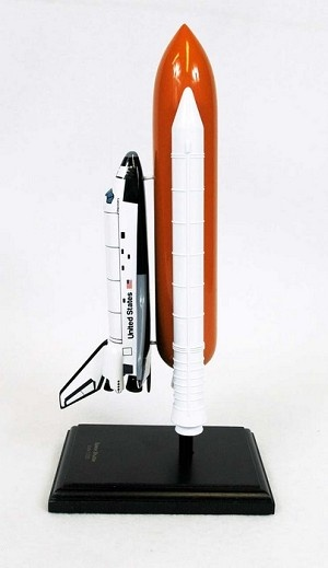 27 best images about space model aircrafts on pinterest - Small space shuttle model ...