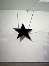 Gilberto Zorio - Galleria Lia Rumma Milano - installation view - ground floor