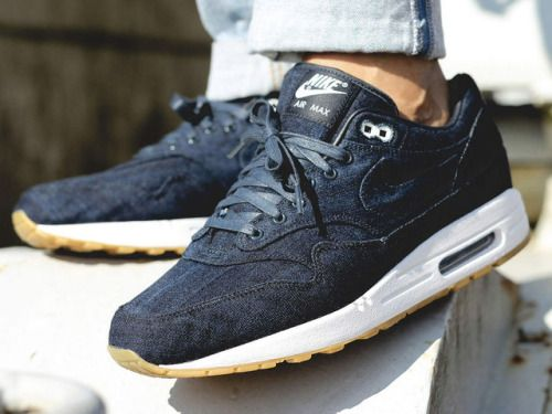 Nike ID Air Max 1 (byymor80)