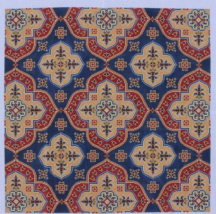 Canvasworks po72a bergama Estofados pintados à mão Lona bordado in Artesanato, Fios e materiais para costura, bordados, tricô e crochê, Bordado a meio-ponto e telas de plástico   eBay