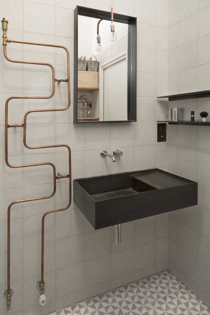 25 best ideas about bathroom heater on pinterest floor. Black Bedroom Furniture Sets. Home Design Ideas