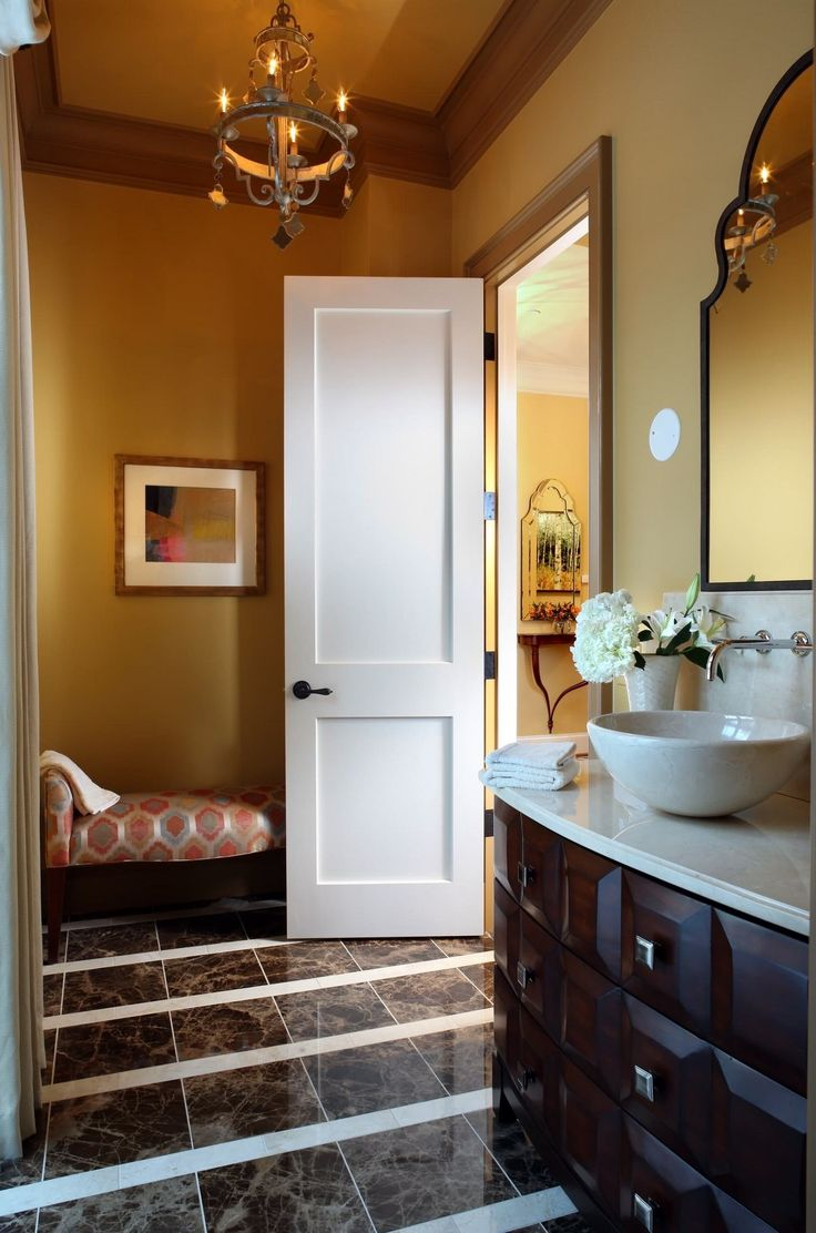 27 best powder room images on pinterest | bathroom ideas, powder
