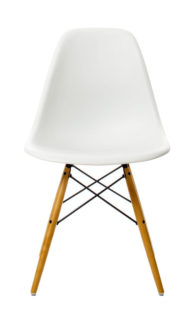 Eames Plastic Side Chair DSW Online Shop 343,00 €