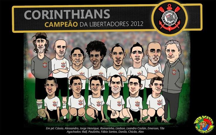 Corinthians s2..