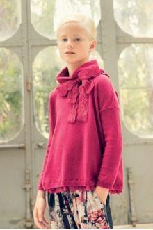 www.momolo.com #kids #moda #modainfantil #niños #fashionkids #kidsfashion #momolo #kidswear MOMOLO | moda infantil |  Cárdigans y jerséis Aletta, Pantalones largos Aletta, niña, 20150916172944