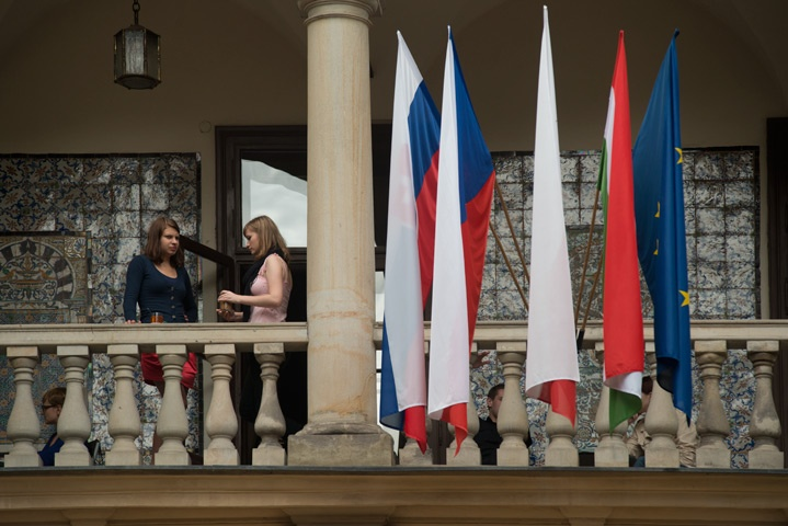 The Visegrad Summer School is a unique cultural and educational programme catering for students, young researchers and journalists from the Czech Republic, Poland, Slovakia and Hungary as well as other Central and East European countries.