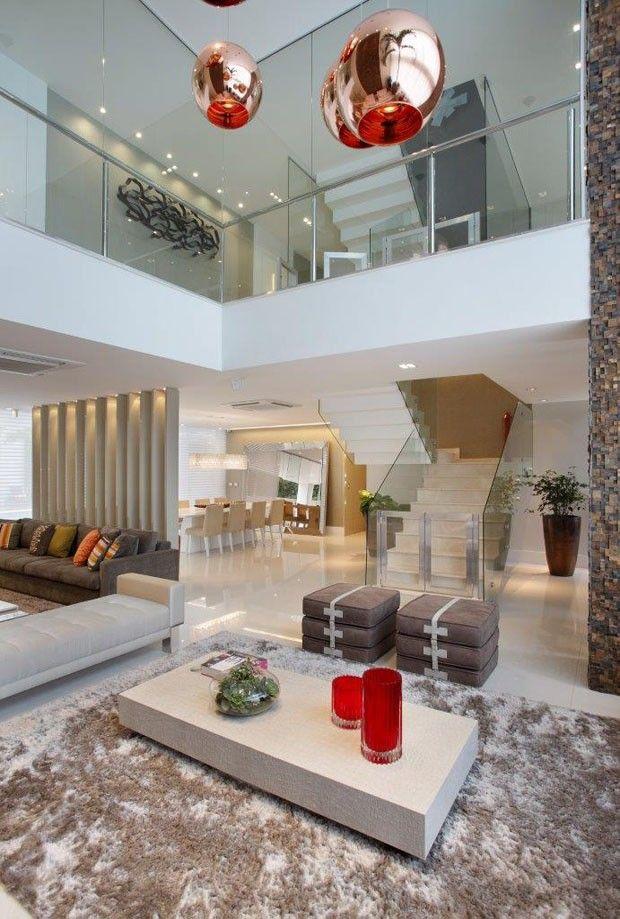 #livingroom #decor #interior #home #casa #tomdixon #mezanino