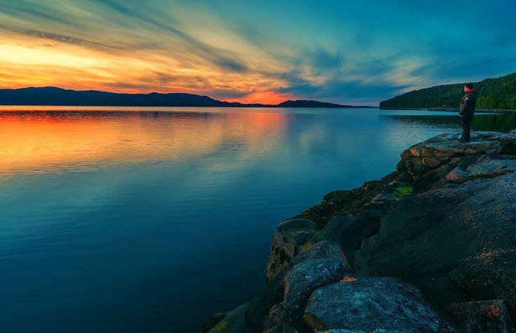 Ekne Norway by Aziz Nasuti on 500px