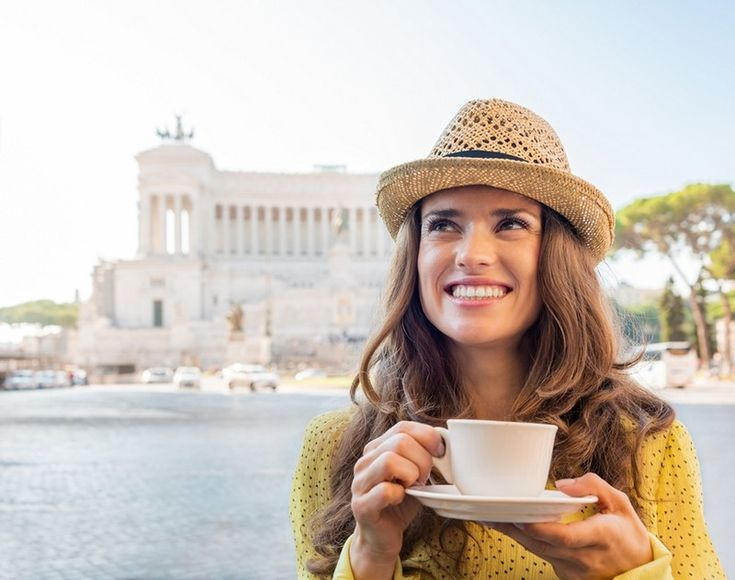 #Cafe in #Rome? Find out the best places! #arttravelgr