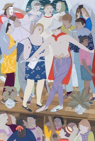 Melbourne Art Fair 2014 » Darren Knight Gallery