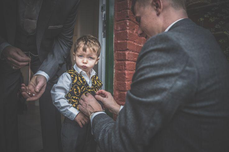 Photo Journalistic Wedding Photography