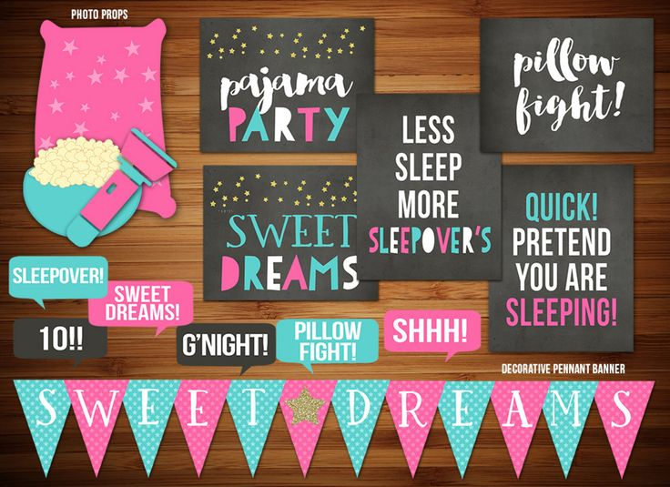 Best 25 Hotel sleepover party ideas – Almost Sleepover Party Invitations
