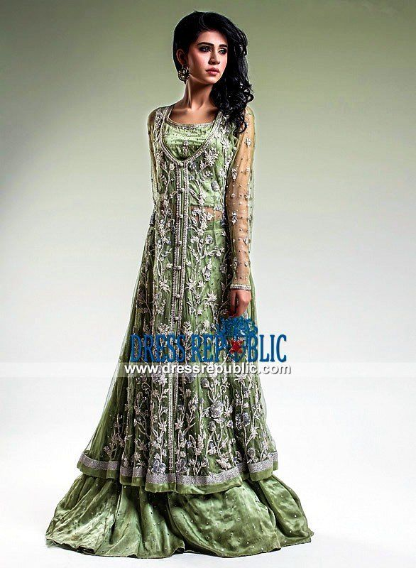Pakistani Designer Clothes in Chicago Illinois USA