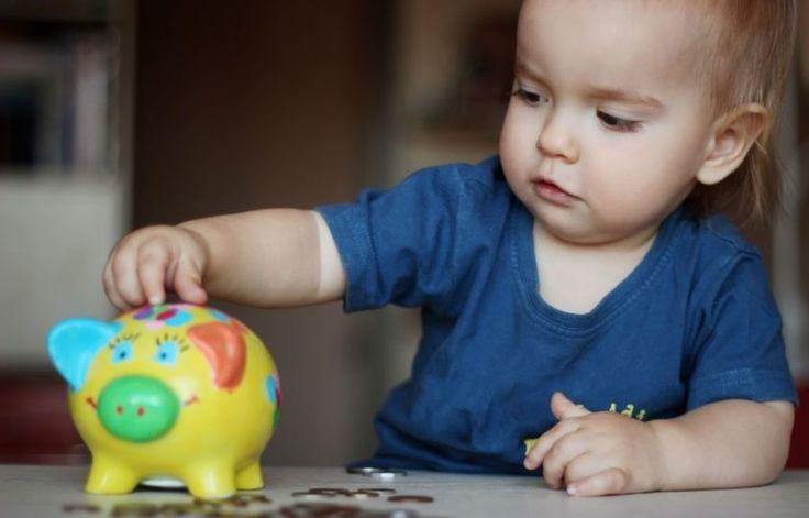 Cuentas de ahorro para niños: en qué debes fijarte