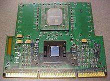 Pentium II | encyclopedia article by TheFreeDictionary