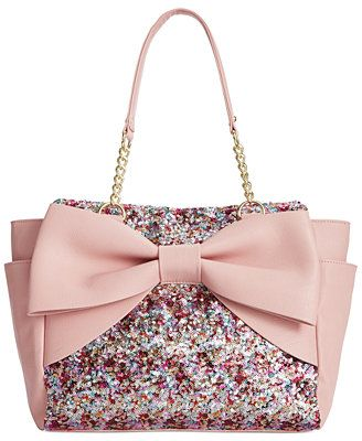 Betsey Johnson Macy's Exclusive Shopper