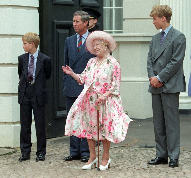 1000+ Images About Queen Elizabeth The Queen Mother On