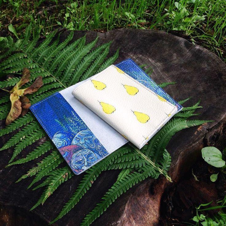 Сумасшедше красивые кожаные фактурные обложки Hipoco На сайте вы найдете кладезь принтов из акварели графики и прочей красоты #hipoco #hipocofood #hipocopassportcover #art#passport#passportcover#illustration#drawing#pear#forest#watercolor#graphics#food#иллюстрация#груша#лес#обложка#паспорт#обложканапаспорт#акварель#рисунок#дизайн#рисую#рисуйкаждыйдень#паттерн#pattern hipoco.com