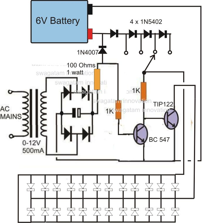 t6 light 6 watts wiring diagram example electrical wiring diagram u2022 rh huntervalleyhotels co